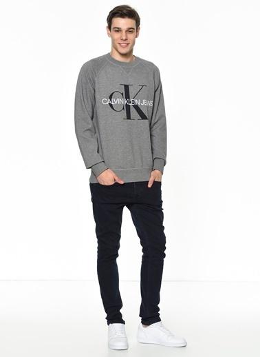 Calvin Klein Sweatshirt Gri